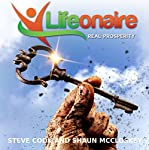 Lifeonaire | Steve Cook,Shaun McCloskey