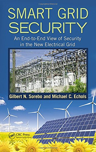 the advanced smart grid - 7