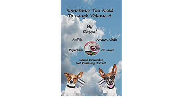 Sometimes You Need To Laugh Volume 4 Ebook Rascal Diane Mcdowell
