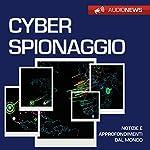 Cyberspionaggio   Andrea Lattanzi Barcelò