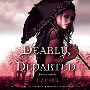 Dearly, Departed Hörbuch