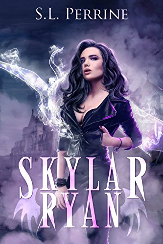 Skylar Ryan: Betrayal (A Skylar Ryan Short (Skylar Dragon)