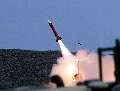 Air Launched Missile - 5