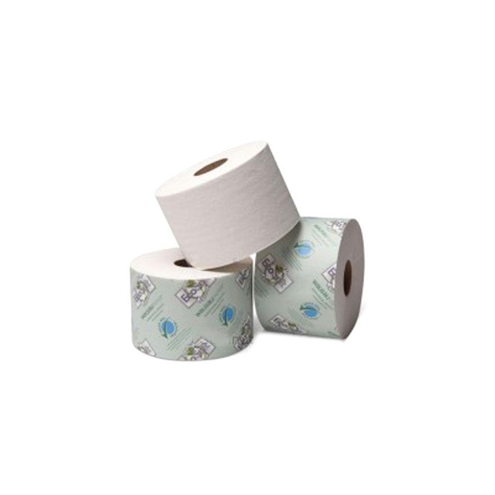 Tork Universal 61990 EcoSoft OptiCore Toilet Paper - 36 / CS