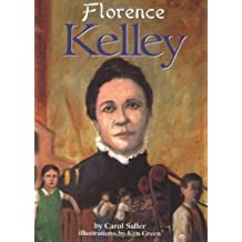 com carol saller books biography blog audiobooks kindle florence kelley on my own biographies