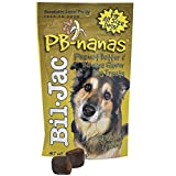 Bil-Jac PB-Nanas Dog Treats 4oz For Sale