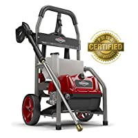 Briggs & Stratton 20680 Electric Pressure Washer Deals