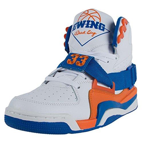 Patrick Ewing Athlétisme Concept Salut Chaussures De Basket-ball Pour Hommes