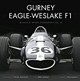 img - for Gurney Eagle-Weslake F1: Stance & Speed Monograph Series No. 5 book / textbook / text book