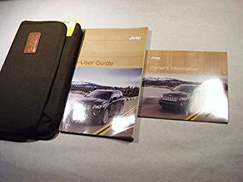 2014 jeep compass user guide owners manual jeep amazon com books rh amazon com 2014 jeep compass user manual jeep compass 2013 user manual