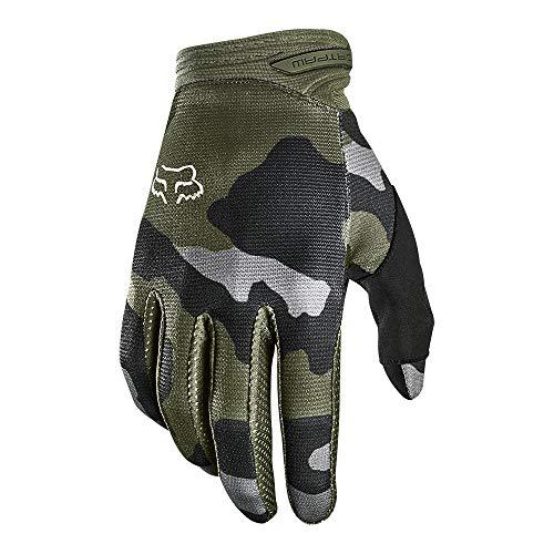 Fox Racing Dirtpaw PRZM Camo Glove - Men's Camo, M (Gloves Mountain Bike)