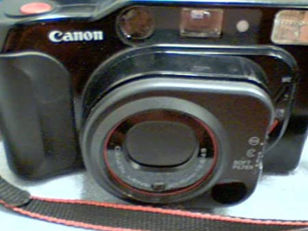 Review Canon Sure Shot TELE