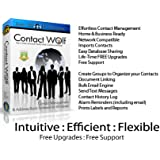 Contact Wolf Pro Contact Management Address Book Software