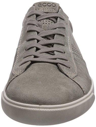 Ecco Gary Warm Grey Sphinx - Zapatillas para hombre Braun (WarmGreySphinx02375)