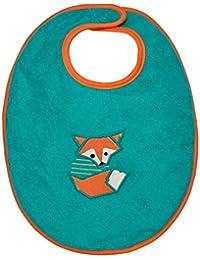 Waterproof Bib Medium Little Tree Fox 6-24 mo.