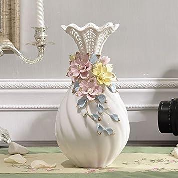 XOYOYO Der Eingang Des Tv Schrank Dekoration Wohnzimmer Schrank Tisch  Einrichtung Modern Keramik Vase Heimtextilien