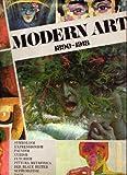 Modern Art, Jean Clay, 0670482676