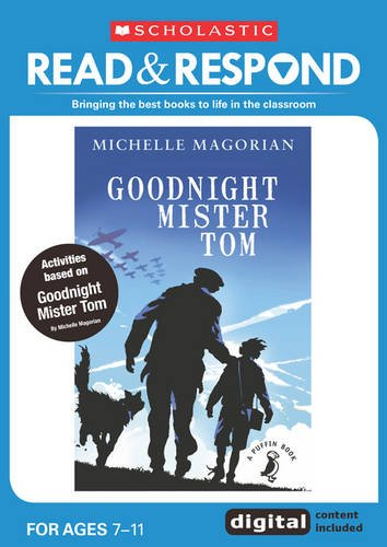 goodnight mr tom book essay Questions for individual chapters in goodnight mister tom average of 10 questions used as an independent guided reading task following a reading session with teacher.