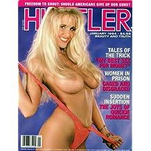 Hustler January 1994