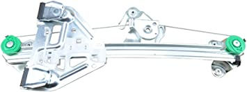Window Regulator without Motor for 2003-2007 Cadillac CTS Rear Left Right