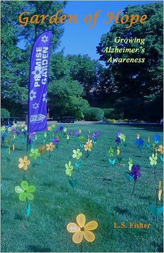 Book Garden of Hope: Growing Alzheimer's Awareness