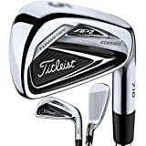 Titleist 716 AP2 Iron Set Right 4-PW,  True Temper Dynamic Gold AMT Steel S300 by Titleist
