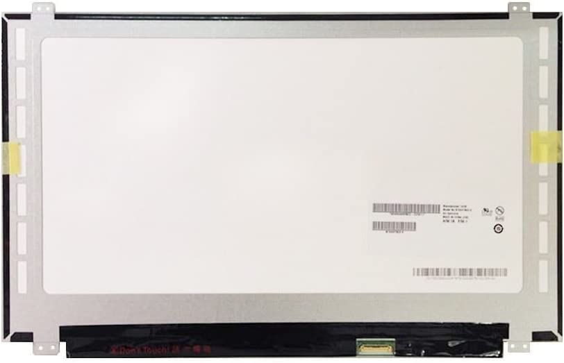"HP 15-BS113DX LCD LED Touch Screen Replacement 15.6/"" WXGA HD Display Digitizer"