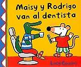 El Tren de Maisy, Lucy Cousins, 8484880435