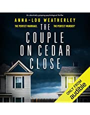 The Couple on Cedar Close: Dan Riley series