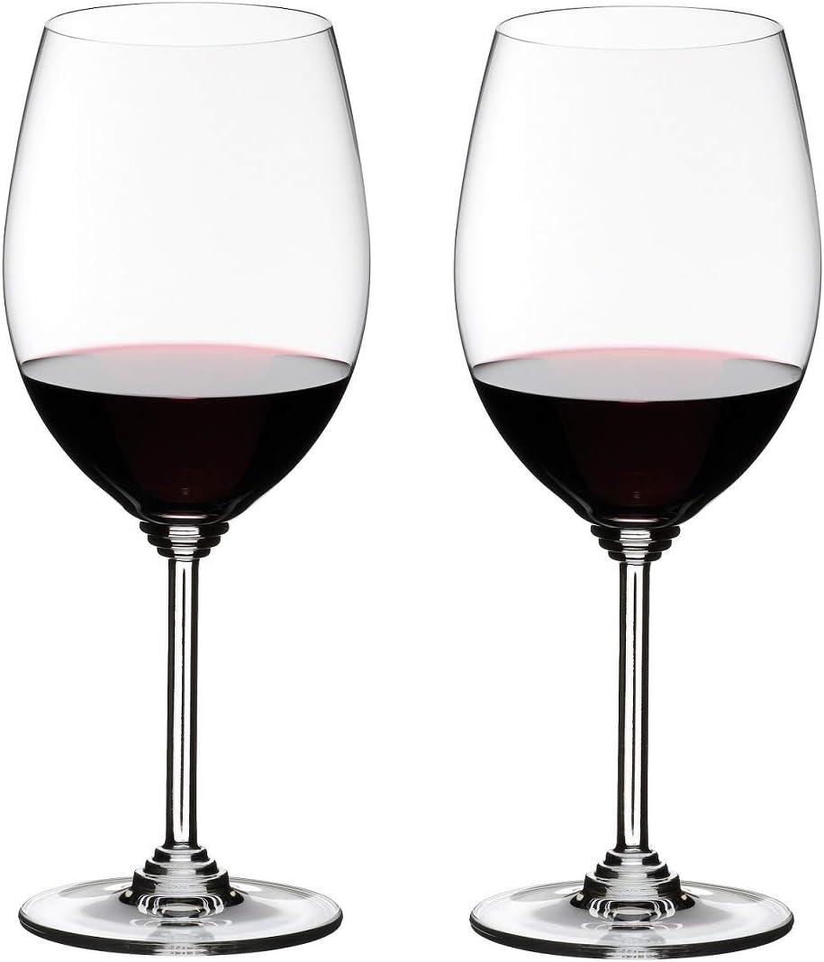 Riedel Wine Series Cabernet/Merlot Glass, Set of 2
