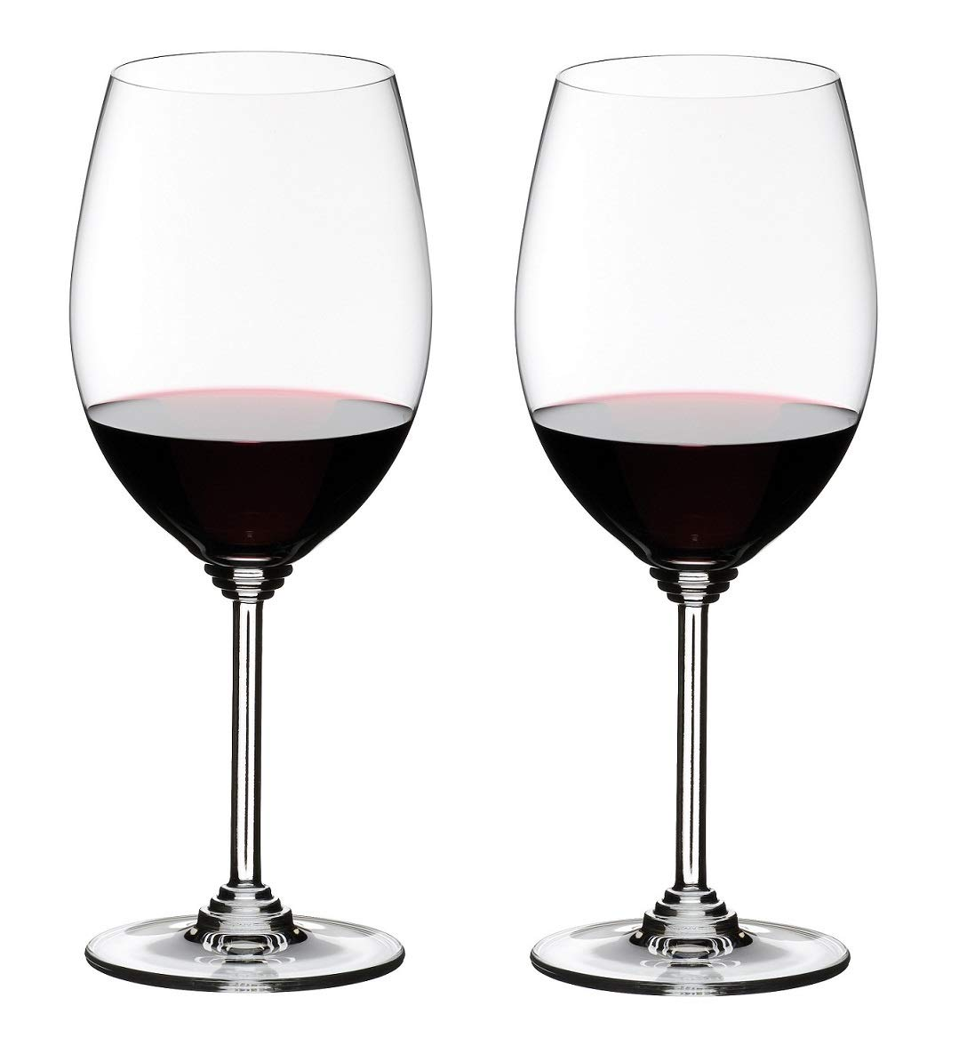 Riedel Wine Series Cabernet/Merlot Glass, Set of 2 by Riedel