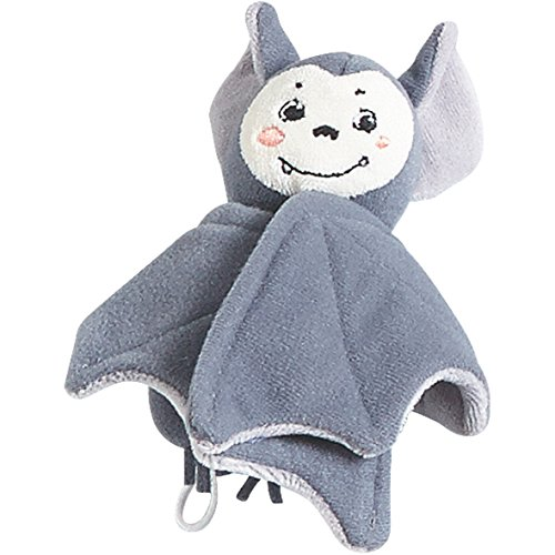 Acting Out Puppets (HABA Finger Puppet Mini Gray Bat 4.5