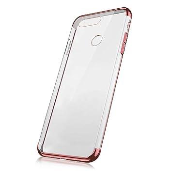 MoreChioce Funda Huawei Honor 7X,Carcasa Huawei Honor 7X ...