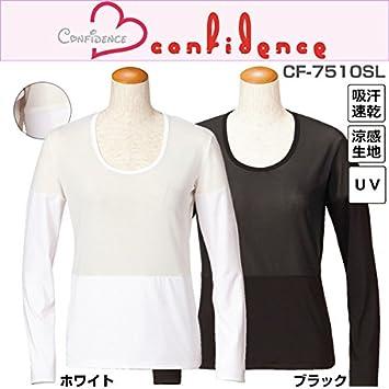 ドライアクセル/ライトメッシュ長袖クルーネックシャツ(レディース) 【MIZUNO】ミズ.