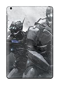 David R. Boulay's Shop premium Phone Case For Ipad Mini 2/ Video Game Hellgate Tpu Case Cover 5705343J56217277