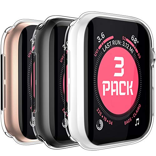 Compatible Apple Watch Screen Protector product image