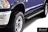 5 inch running boards - iBoard Running Boards 5