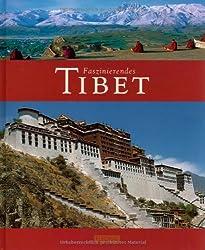 Faszinierendes TIBET - Ein Bildband mit über 120 Bildern - FLECHSIG Verlag