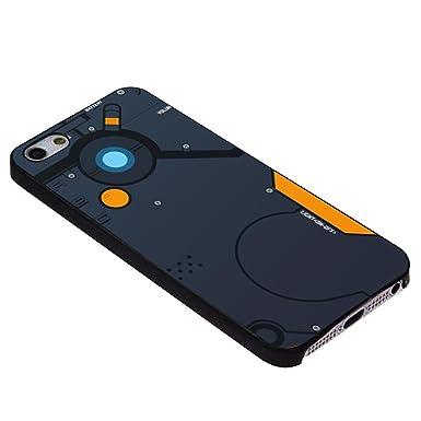 iDroid For iPhone Case (iPhone 6S plus black): Amazon co uk