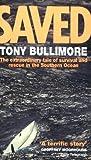 Saved, Tony Bullimore, 0751523348