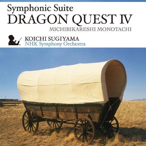 Symphonic Suite Dragon Quest 4 OST famous Max 65% OFF