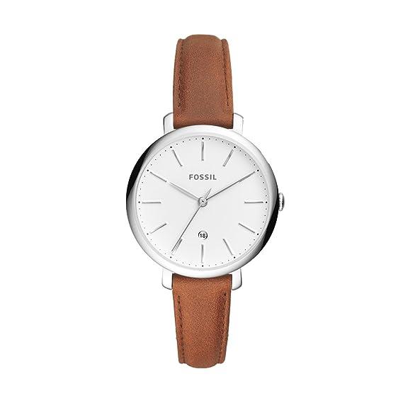 bcbcb8af13be Fossil ES4368 Reloj para Mujer