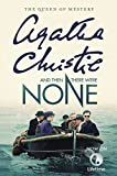 And Then There Were None (The Agatha Christie Collection)