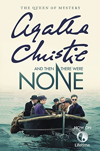 a report on chapter 13 of and then there were none by agatha christie And then there were none chapters 10 - 12 summary - and then there were none by agatha christie chapters 10 13-14 after being told by.