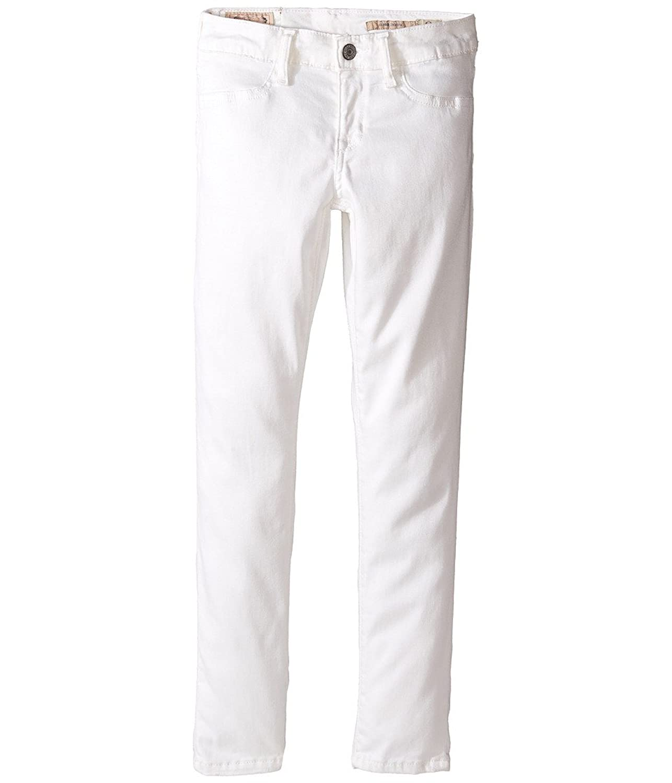 Amazon.com: Polo Ralph Lauren Kids Girl's Aubrie Denim Leggings (Little  Kids/Big Kids) Lesley Wash Pants: Clothing