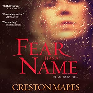 Fear Has a Name Audiobook