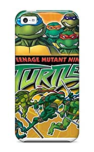 meilz aiaiPerfect Teenage Mutant Ninja Turtles 31 Case Cover Skin For Iphone 5c Phone Casemeilz aiai