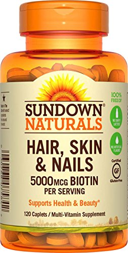 Sundown-Naturals-Hair-Skin-Nails-120-Caplets