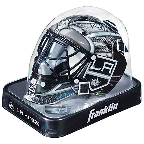 f7b05c2141b Los Angeles Kings Helmet at Amazon.com