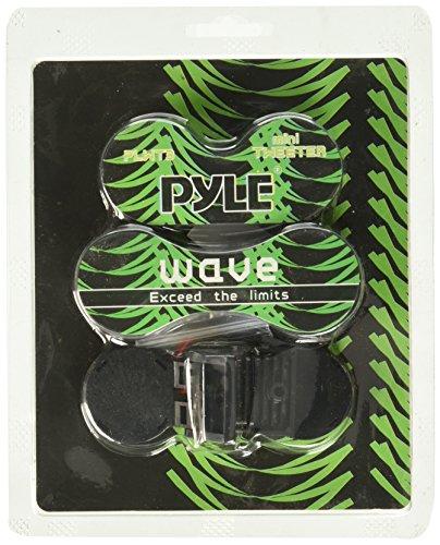 PYLE PLWT3 1-Inch 120 Watt Mini Mylar Dome Tri-Mount Tweeter (Tweeter Mini)